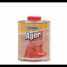 Средство для мокрого эффекта Ager 1л