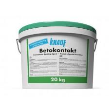 КНАУФ-БЕТОКОНТАКТ 20 кг