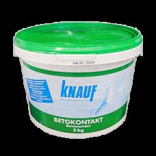 КНАУФ-БЕТОКОНТАКТ 5 кг