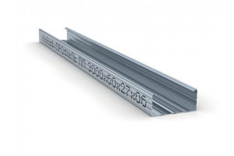 KNAUF Профиль потолочный (ПП) 60x27x0,6 мм (Длина: 3 м./4 м.). Цена за 1 м.п.