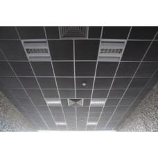 АЛБЕС Кассетный потолок из ПВС