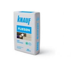 Клей плиточный КНАУФ-Флизен, 25 кг.