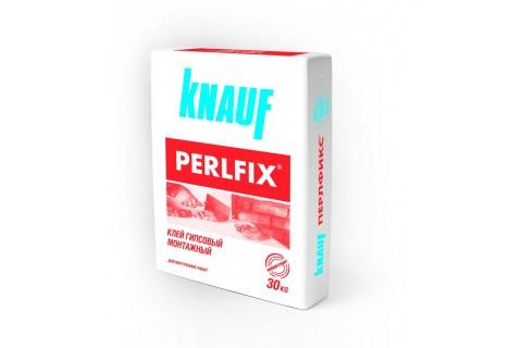 Клей Кнауф Перлфикс, 30 кг.