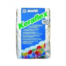 Keraflex White 25 кг
