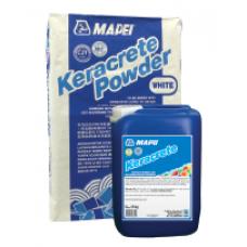 KERACRETE Powder White 25 кг