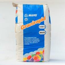 GRANIRAPID White А 22,5 кг